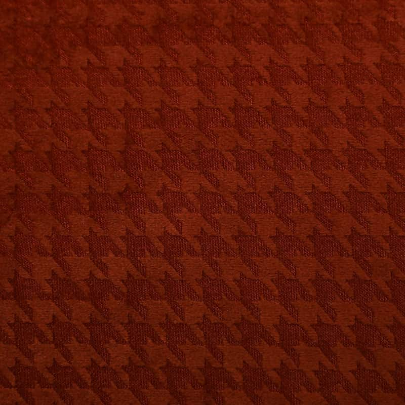 100 polyester super soft knit red embossed velboa fabric for bed cushion cover