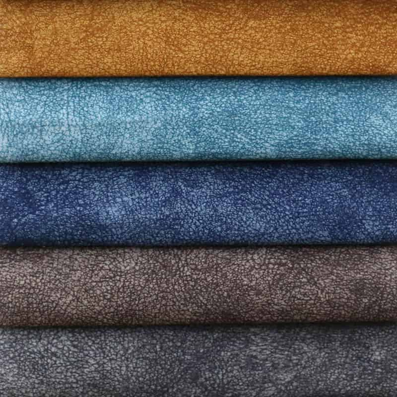What are the properties of velvet fabric