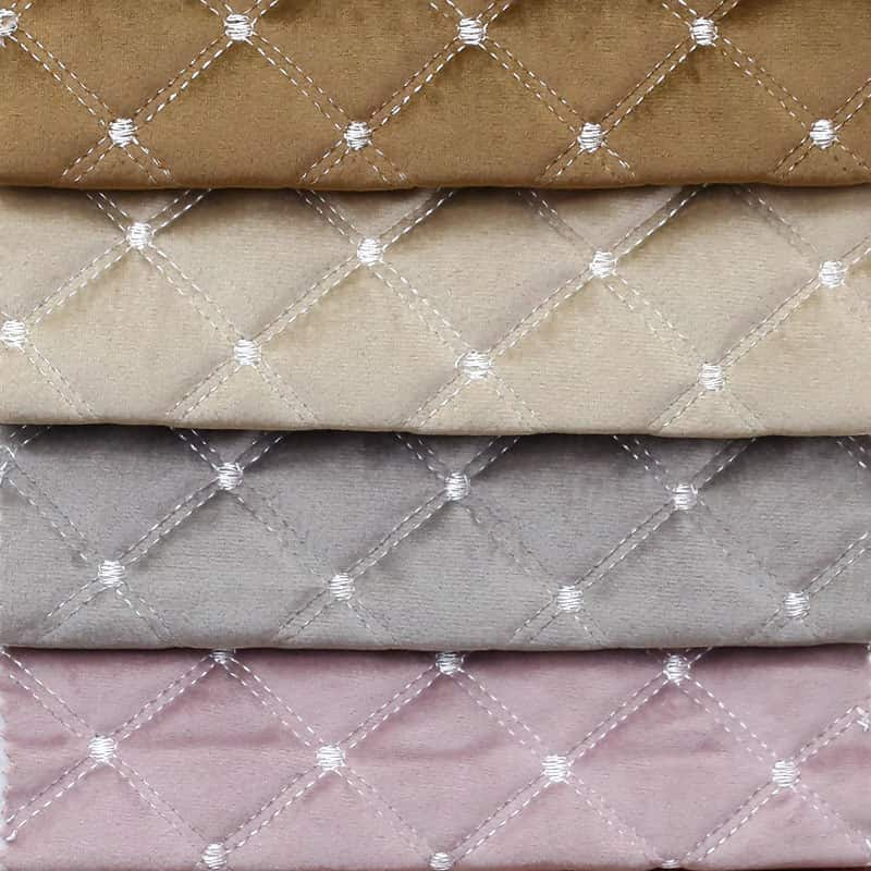 Choose a sofa must see, what sofa fabric is good