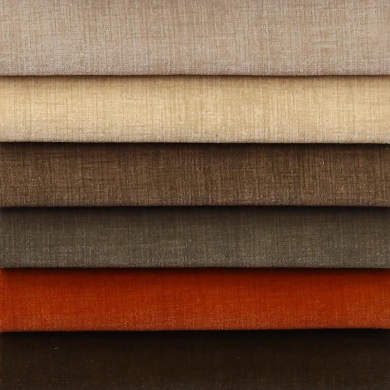 Printed Sofa velvet bonded Fabric for Sofa, Sofa Cushion,Home Textile